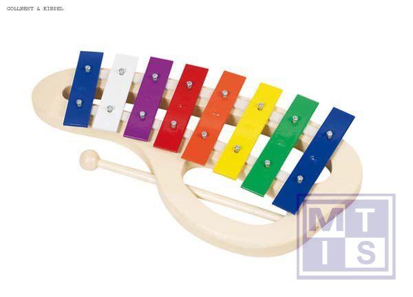 xylofoon  met handgreep