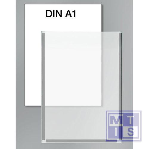 Plakkaattas DIN A1