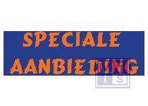 Raambiljet RB 2600: Speciale Aanbieding 24 x 70 cm (per stuk)