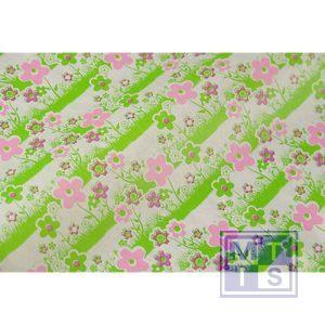 Bloemenzijde Zomernachtdroom groen 56970