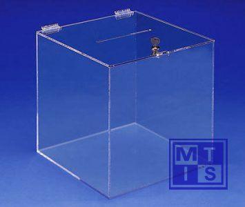 Loterijbox M met slot