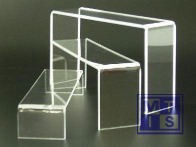 Brug - Acryl 10cm (1st.)