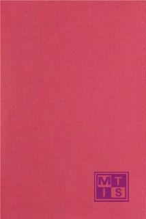 Bedrukt kraftpapier: Oudroze