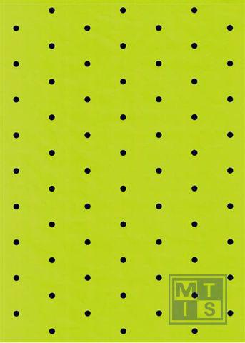 Dessin 70571-11 Dots Green