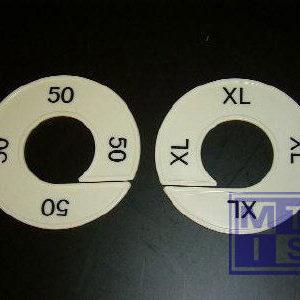 Maatringen  9cm (per 1st.)