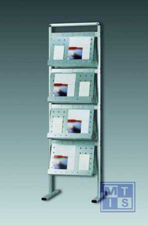 Folderstandaard CLASSIC 16