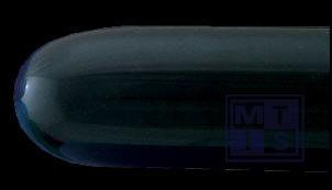 Modelleerballon: 260Q Zwart