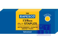 Tacker staples 13/ 6 (2000)