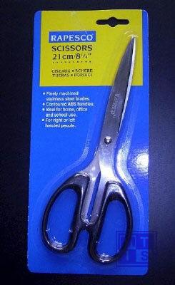 Scissors / Schaar 21cm