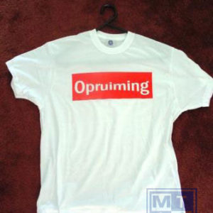 Shirt: Opruiming 1000 (per 1 st.)