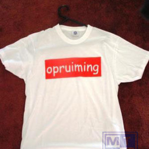 Shirt: Opruiming 1200 (per 1 st.)