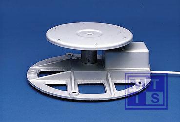 Draaiplateau 100kg. 033 (per 1st.)