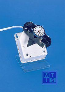 Draaiplateau Horloge 210 (per 1st.)