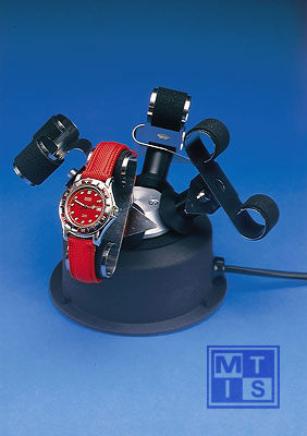 Draaiplateau Horloge 211 (per 1st.)
