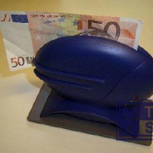 Euro Identifier Infrarooddetector MTE-100 (per 1st.)