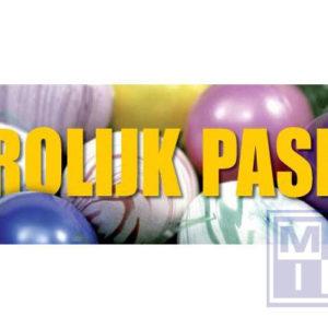 Poster: Pasen (per 1st.)