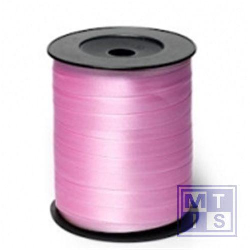 Krullint Roze Fluor