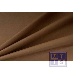 Bloemenzijde Cappuccino 1022 zijdepapier