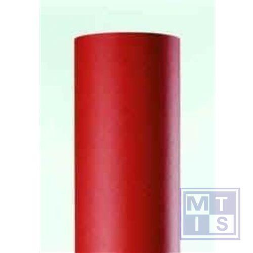 Bloemenzijde Rood 2000 zijdepapier