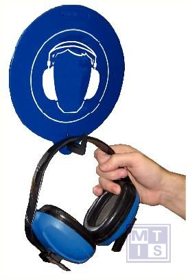 Secubox masker secupoint 16,3x19,5cm