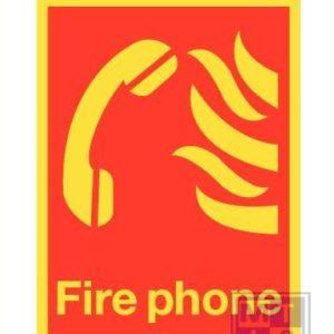 Imo fire phone vinyl fotolum 150x200mm