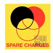 Imo spare charges vinyl fotolum 150x150mm