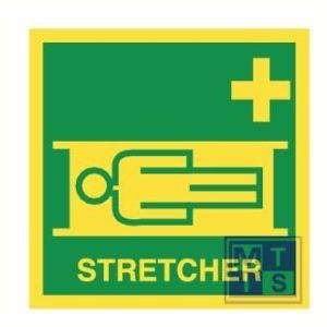 Imo stretcher vinyl fotolum 150x150mm