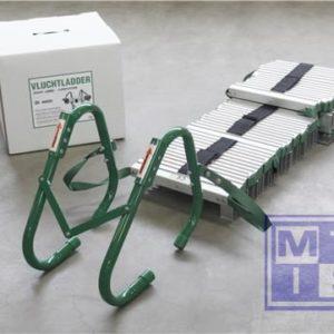 Vluchtladder 20 meter (16 kg)
