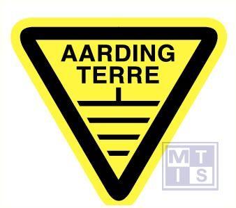 Aarding terre pp 200mm
