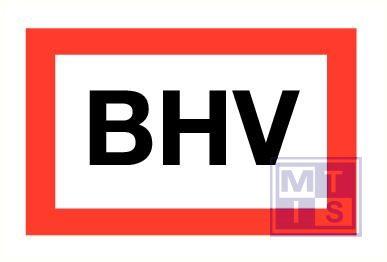 BHV vinyl 200x150mm