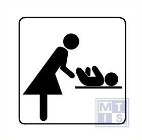Kinderverzorging pp 100x100mm