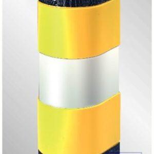 Rackbescherming 450x160mm (HxB) rack: 80mm