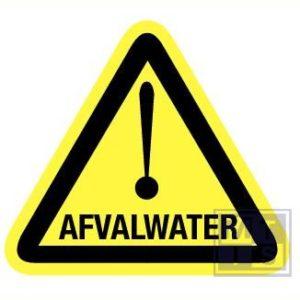 Afvalwater vinyl 200mm