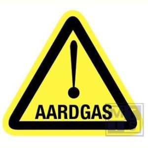 Aardgas pp 200mm