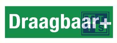 Draagbaar+ pp 70x280mm