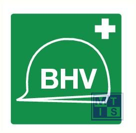BHV vinyl 150x150mm