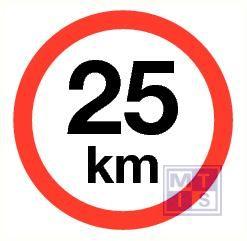 25 km pp 400mm