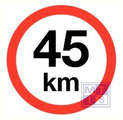 45 km vinyl 90mm
