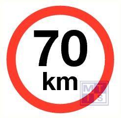 70 km vinyl 200mm