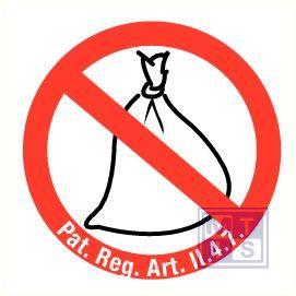Verbod, Pat. Reg. Art. 11.4.7 pp 200mm