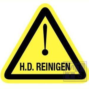 H.d. reinigen vinyl 400mm