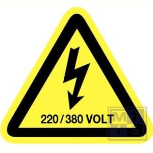 220/380 volt vinyl 300mm