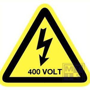 400 volt vinyl 90mm