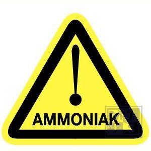 Ammoniak vinyl 200mm
