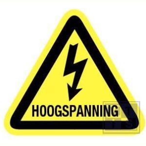 Hoogspanning pp 300mm