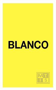 Blanco baken pp 620x240 mm