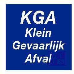 Kga pp 100mm