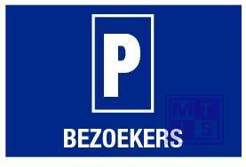 Bezoekers parkeren pp 295x210mm