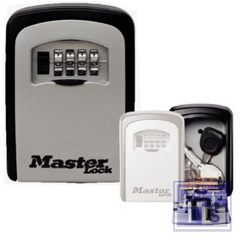 Masterlock sleutelkluis Select Access 118x83mm