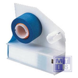 Akla navulling pleisters blauw
